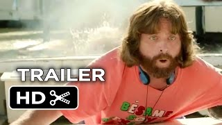 Download Masterminds Official Teaser Trailer #1 (2015) - Zach Galifianakis, Kristen Wiig Movie HD Video