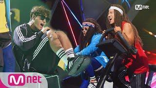 Download [ENG sub] The Call 자동 어깨춤송! 김종국x유브이 ′풀어′ [6/9 음원공개] 180601 EP.5 Video