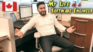 Download Software Engineer in Canada | My regular Job Video