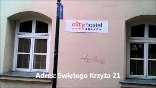 Download 5 hot spots in Krakau (Polen) Video