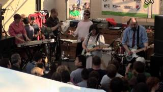 Download Camera Obscura - Full Concert - 03/21/09 - Mohawk Outside Stage Video