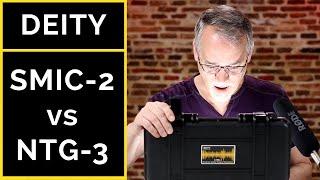 Download Deity S-Mic 2 Shotgun Mic - My new favorite? Help me decide! Video
