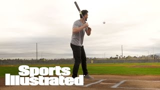 Download Chicago Cubs' Kris Bryant Returns Home To Bonanza High School | Sports Illustrated Video