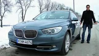 Download BMW 530d GT: Der schräge Riesen-BMW Video