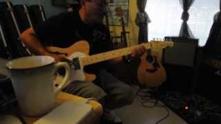Download DSC0412-″ Tell Mama ″-Savoy Brown-Cover By Noel Otto Video