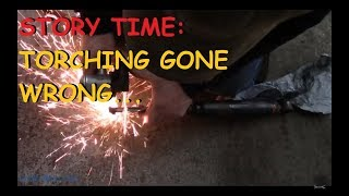 Download Story Time: Torch Job Gone Wrong...🔥 Video