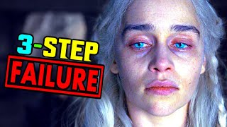 Download Game of Thrones — How to Betray the Audience in 3 Steps   Anatomy Of A Failure Video