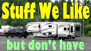 Download RV Wish List - Things to Get for RV - Full Time RV Lifestyle Video
