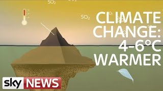 Download Climate Change: What Happens If The World Warms Up By 5°C? Video