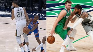 Download NBA Best Fakes Video