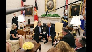 Download Pastor's release 'tremendous' step in Turkey-US relations: Trump Video
