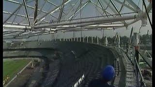 Download De Kuip renovatie 1994 documentaire NOS deel 3 Video