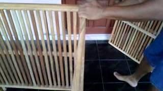 Download Perakitan kandang knockdown Video