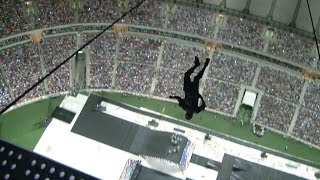Download Stadium BASE Jump | Remembering Roner Video