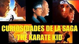 Download Curiosidades de la Saga The Karate Kid Criticsight Video