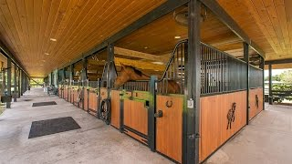 Download An Equestrian's Dream in Lakewood Ranch, Florida Video