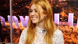 Download Katherine McNamara Plays TRUTH or SING Game! Video