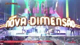 Download Grupo Nova Dimensão - DVD 2016 | ArtRecord Produções Video