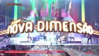 Download Grupo Nova Dimensão - DVD 2016 | ArtRecord Produções Video