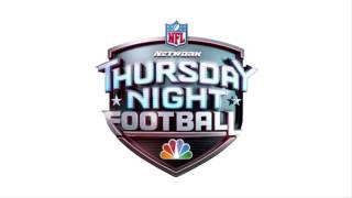 Download *NEW* NFL Thursday Night Football on NBC Theme Video