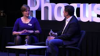 Download Executive Interview: Hotelbeds Group - Phocuswright Europe 2018 Video