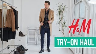 Download H&M Fall Try-On Haul 2018 | Men's Fashion | Lookbook & Outfit Inspiration Video