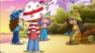 Download strawberry shortcake - seaberry beach party part 2 Video