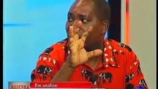 Download Muchanga No programa Resenha semanal na Tudo o que acontece em Moçambique e no Mundo Faceboo Video