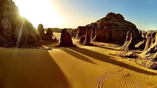Download Sahara Adventure - Algeria !! New video / Images inédites !! By Sammy B. - Gopro HERO 3 Video