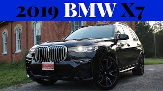 Download Perks, Quirks & Irks - 2019 BMW X7 - A luxury living room on wheels Video