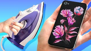 Download 22 WONDERFUL DIY CRAFTS FOR YOUR PHONE Video