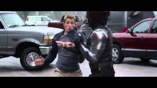 Download Captain America: The Winter Soldier Highway Fight Scene Video
