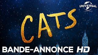 Download Cats - Bande-annonce officielle 2 VF [Au cinéma le 25 décembre] Video