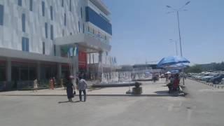 Download Открытие Торгового центра ЯНГИ ХАЁТ в городе Навои Video