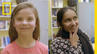 Download Why Science Says It's Good for Kids to Lie | National Geographic Video