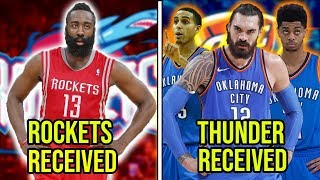 Download 7 WORST NBA Trades in the Last 10 Years Video