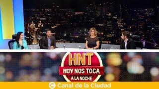 Download Información, noticias, actualidad y mucho más en Hoy nos toca a la Noche - 5/6 Video