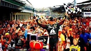 Download Jeff Gordon Career Win #90 2014 John Wayne Walding 400 At the Brickyard HD Video