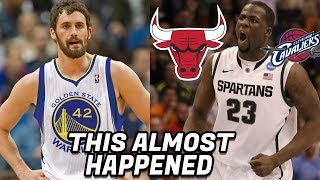 Download BIGGEST ″NBA WHAT IFS″ That Are Forgotten About Video