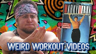 Download Weird Workout Videos - JonTron Video
