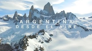 Download Argentina Desde El Aire | DJI Drone Video