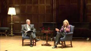 Download Renée Fleming & Eastman School of Music Dean Jamal J. Rossi, Sept. 28, 2015 Video