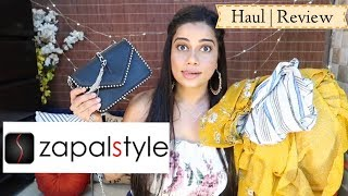 Download ZAPALSTYLE HAUL| Fun Summer Dresses | *New Website Review* | Sana K Video