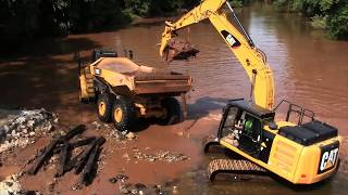 Download Weston Mill Dam Removal Video
