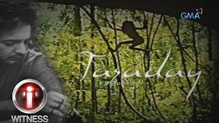 Download I-Witness: ″Tasaday,″ a documentary by Kara David (full episode) Video