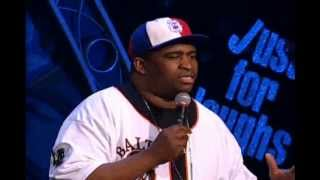 Download Just For Laughs Uptown Comics 2005 Video