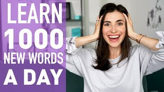Download HOW TO LEARN 100+ ENGLISH WORDS A DAY. ENGLISH VOCABULARY. Video
