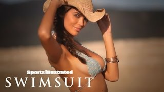 Download Natasha Barnard Up Close | Sports Illustrated Swimsuit Video