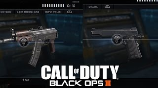 Download UNLOCKING THE AK74u AND NEW PACK A PUNCH CAMO! BLACK OPS 3 MULTIPLAYER! Video