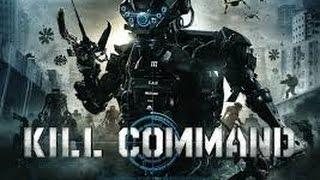 Download Kill Command HD Peliculas de Terror espana Video